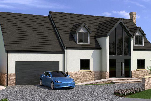 4 bed detached house for sale in Reservoir Road, Surfleet, Spalding PE11