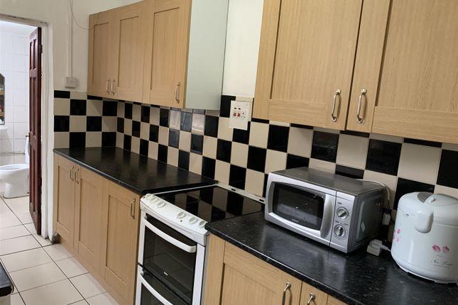 Kitchen 2 of Oscott Road, Perry Barr, Birmingham B42