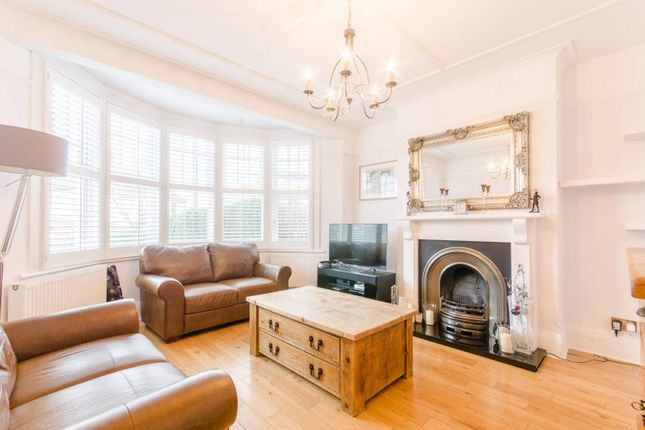 Thumbnail Property for sale in Bourne Hill, Palmers Green