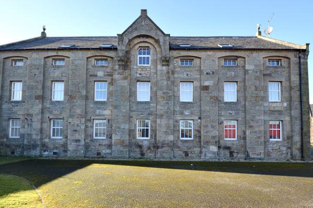Thumbnail Flat for sale in Flat 8, The Granary, Tain, Ross-Shire