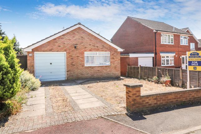 Thumbnail Detached bungalow for sale in Albion Place, Rushden