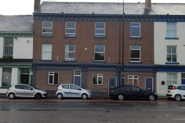 Thumbnail Land for sale in 3, 5 And 7, Mowbray Street, Sheffield