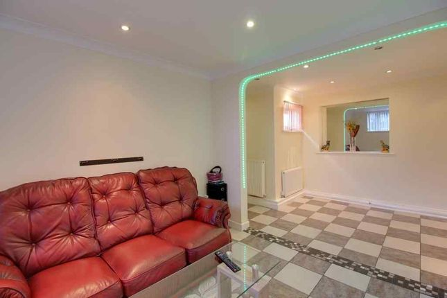 Thumbnail Detached bungalow for sale in The White Towers Caravan Site, Armthorpe Road, Doncaster