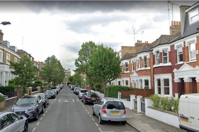 Caithness Road, Kensington, London W14