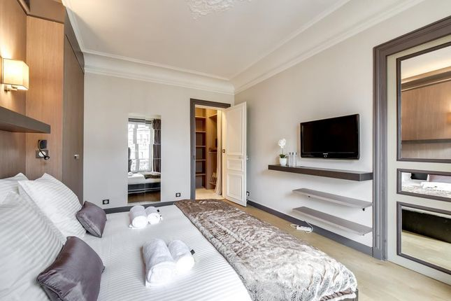 Thumbnail Flat to rent in Anchorage Point, London