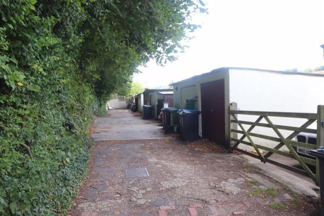 Rear Access Road of Avondale High, Croydon Road, Caterham, Surrey CR3