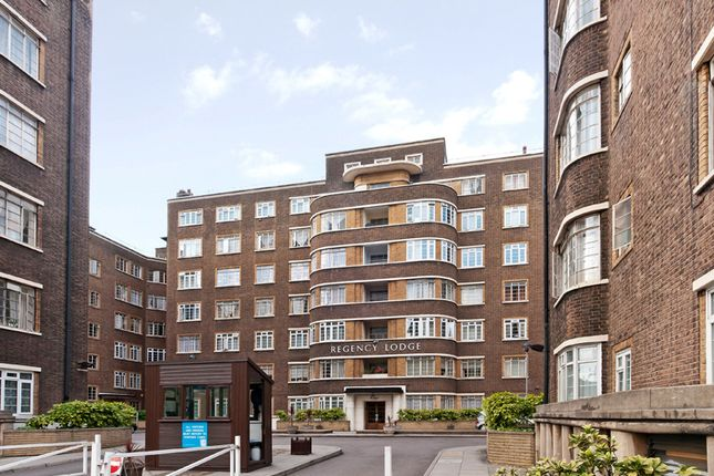 5 bed flat for sale in Regency Lodge, Adelaide Road, London NW3