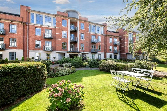 Thumbnail Flat to rent in St James Place, George Road, Edgbaston