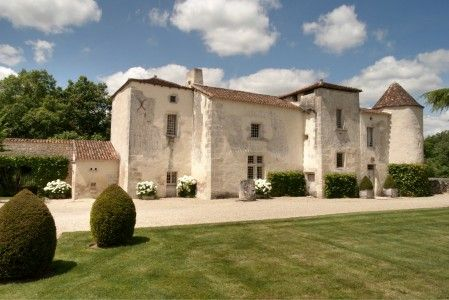 Thumbnail Equestrian property for sale in Cognac-Region, Charente, France