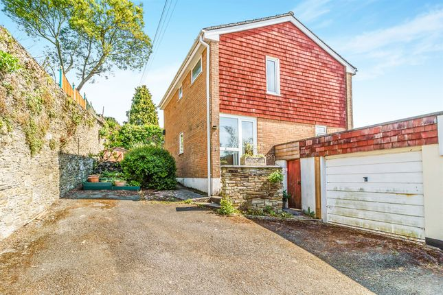 Thumbnail Semi-detached house for sale in Albert Road, Saltash