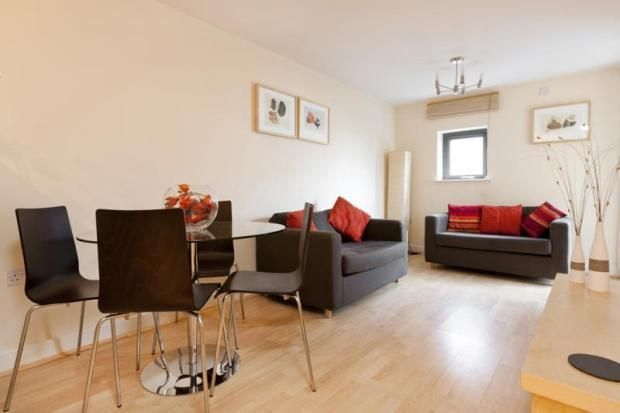 Flat to rent in Woodin's Way, Oxford