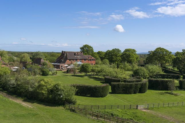 Thumbnail Property for sale in Loxwood Farm Place, Loxwood, Billingshurst