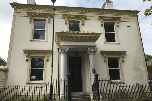 Thumbnail Office for sale in Brow Top, 37, Workington