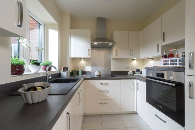 Kitchen of Clive Road, Redditch, Worcestershire B97