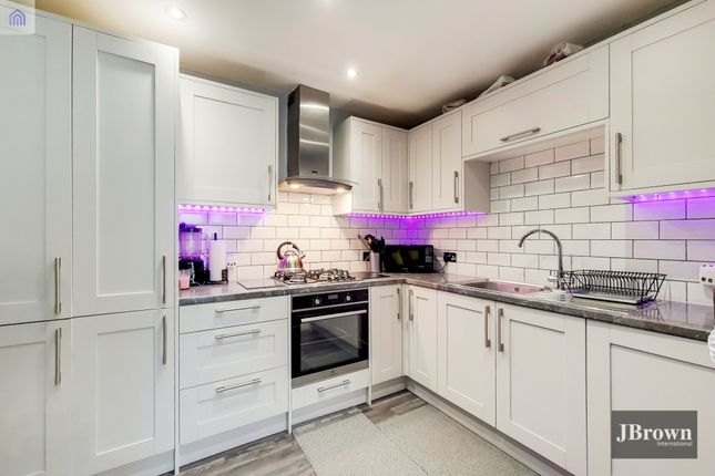 Thumbnail Flat to rent in Eldon Park, South Norwood