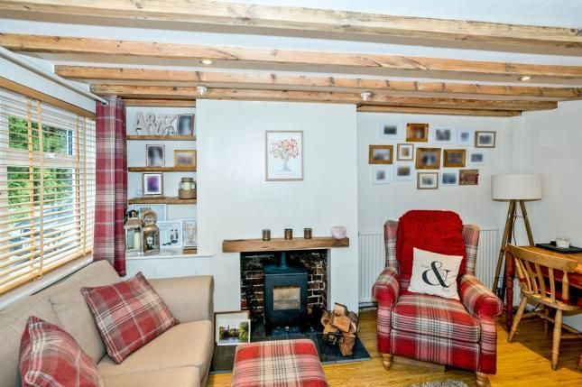 Sitting Room of Westbourne, Emsworth, Hampshire PO10