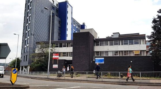 Thumbnail Office to let in Castle Street, Luton