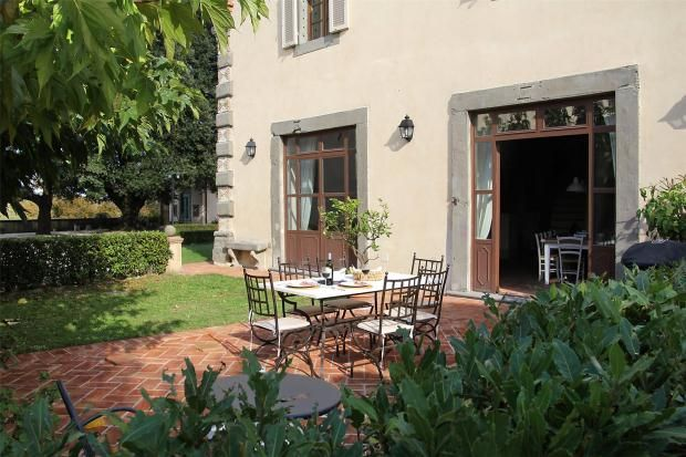 Picture No. 17 of Villa Ceuli, Lari, Tuscany, Italy