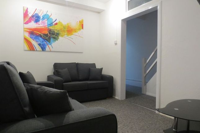 Thumbnail Terraced house to rent in Coombe Terrace, Brighton