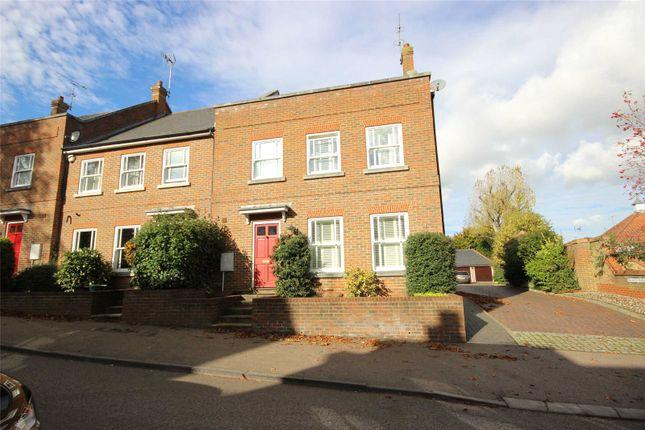 4 bed semi-detached house for sale in Cravells Road, Harpenden, Hertfordshire
