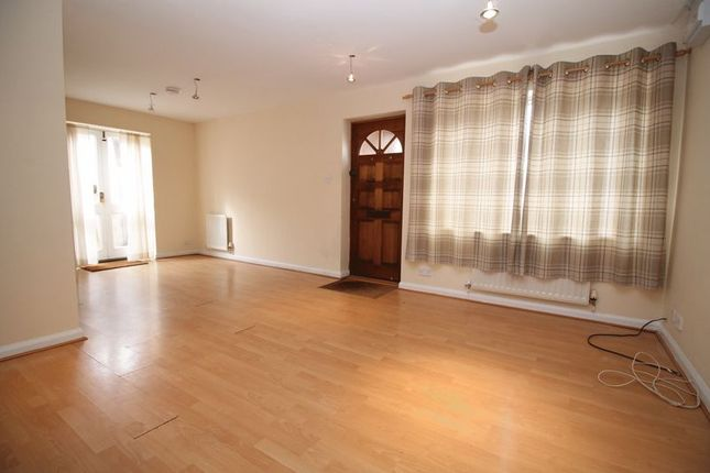 Thumbnail End terrace house to rent in St Andrews Mews, North Road, Bristol