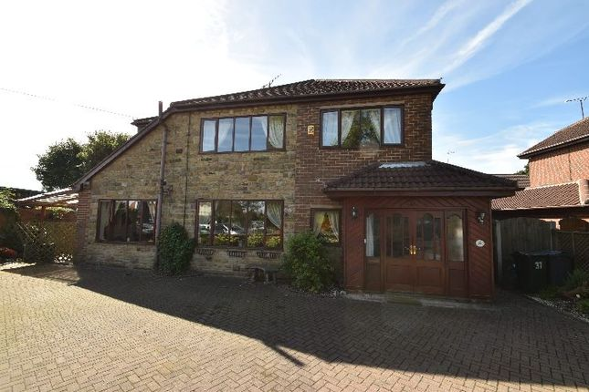 Thumbnail Detached house for sale in Hollings Lane, Ravenfield, Rotherham