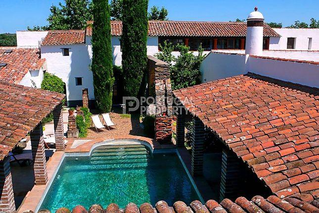 Thumbnail Villa for sale in Alentejo Coast, Central Portugal, Portugal