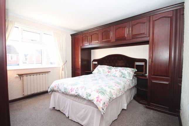 Bedroom One of Meadow Lane, Trentham, Stoke-On-Trent ST4