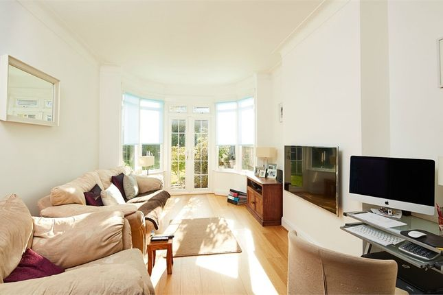 4 bed semi-detached house for sale in Egerton Gardens, Kensal Rise, London