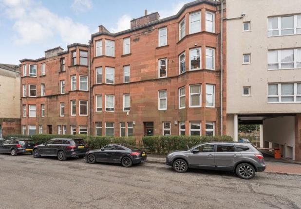Picture No.01 of Trefoil Avenue, Glasgow, Lanarkshire G41