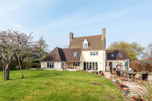Thumbnail Detached house for sale in Southside, Steeple Aston, Oxfordshire