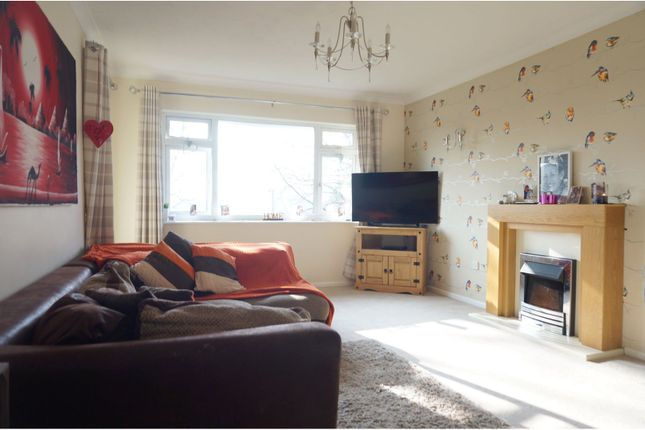 Living Room of Spencer Road, New Milton BH25