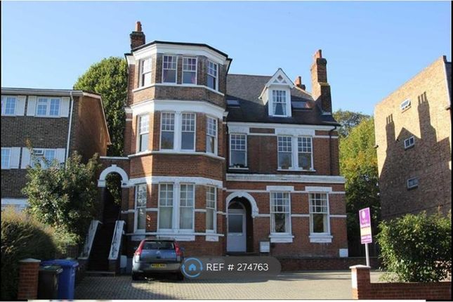 Thumbnail Flat to rent in Durham Road, Bromley