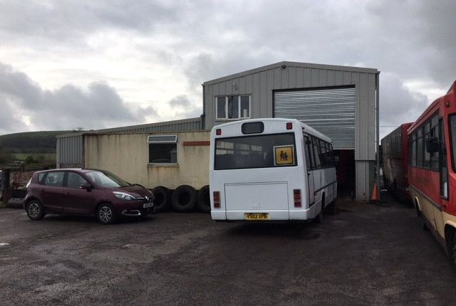 Thumbnail Light industrial to let in Cann Common, Shaftesbury
