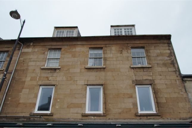 Thumbnail Flat for sale in High Street, Burntisland