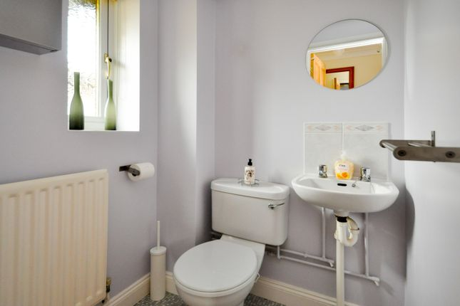 Cloakroom of Forsythia Close, Bicester OX26