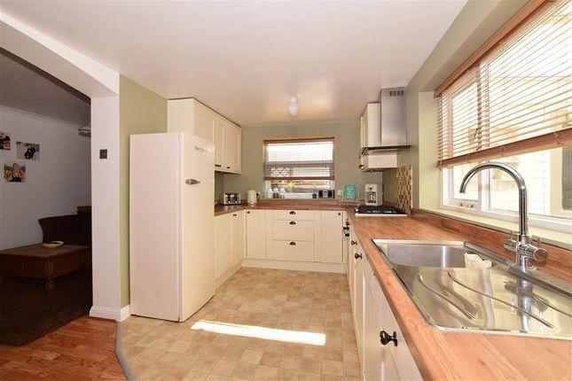 Thumbnail Detached bungalow for sale in Florence Avenue, Morden, Surrey