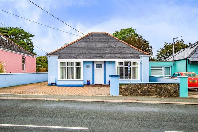Thumbnail Detached bungalow for sale in Broadfield Hill, Saundersfoot