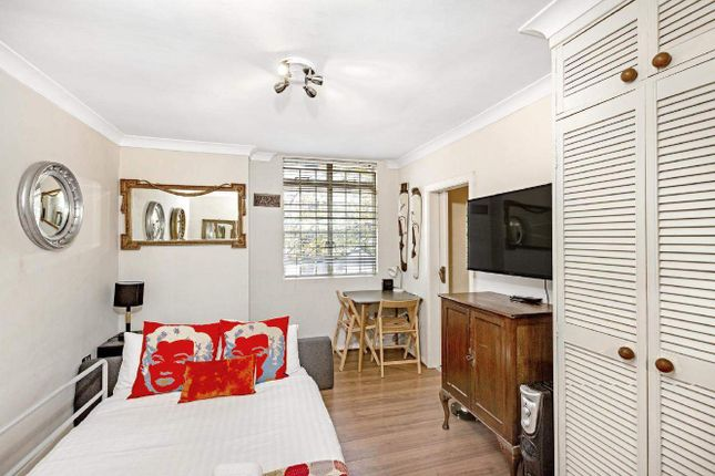 Thumbnail Studio for sale in Westbourne Gardens, London