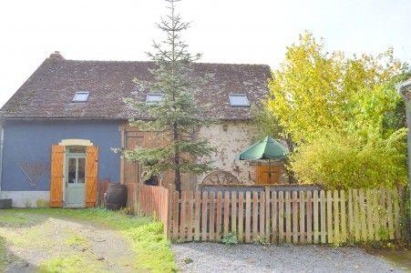 Thumbnail Property for sale in La-Celle-Dunoise, Creuse, France