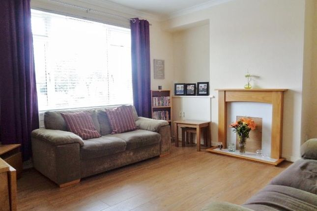 Thumbnail Detached house to rent in Carleton Avenue, Glenrothes