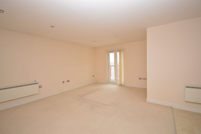 Living Space of Palatine House, Olsen Rise, Lincoln, Lincolnshire LN2
