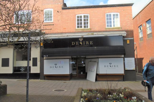 1 bed flat to rent in Magnolia Walk, Exmouth EX8