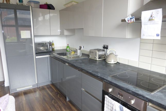 Kitchen of New Street, Basingstoke RG21