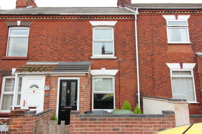 3 bed property for sale in Suffield Road, Gorleston