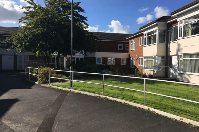 Thumbnail Flat to rent in Shelley Court, Pelton Fell, Chester Le Street