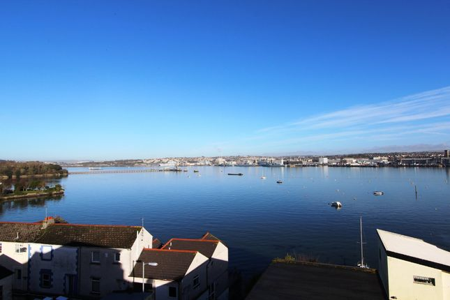 Thumbnail Flat for sale in Fore Street, Torpoint