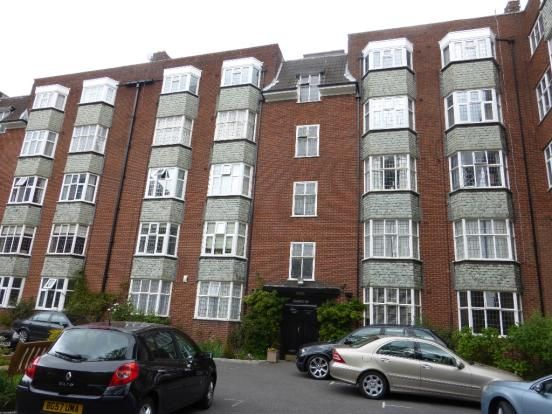 Thumbnail Flat to rent in Calthorpe Road, Birmingham