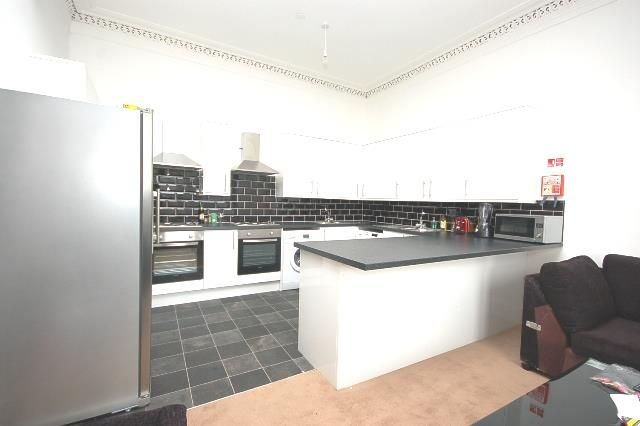 Thumbnail Flat to rent in Leith Walk, Edinburgh