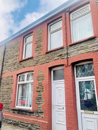 Thumbnail Property to rent in Coed Y Brain Road, Llanbradach, Caerphilly